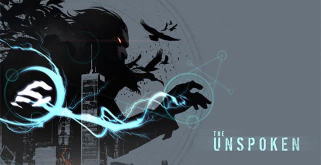 The Unspoken Insomniac Games jeu vidéo réalité virtuelle Oculus Rift