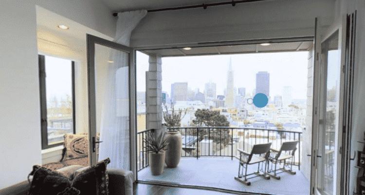 l 39 exp rience folle des casques de r alit virtuelle. Black Bedroom Furniture Sets. Home Design Ideas