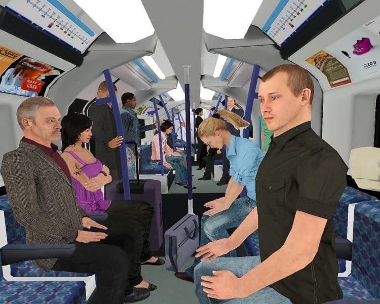 traitement réalité virtuelle