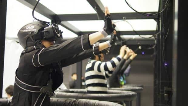 IBM, entreprises créatrices de technologies VR