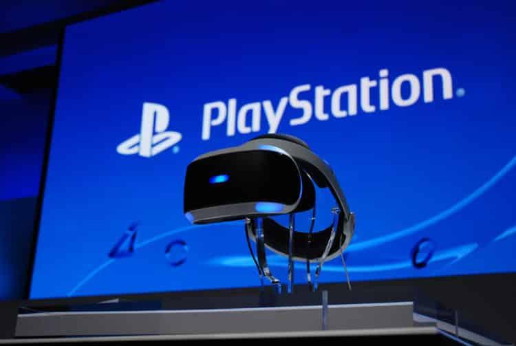 casque choses à savoir sur le PlayStation VR