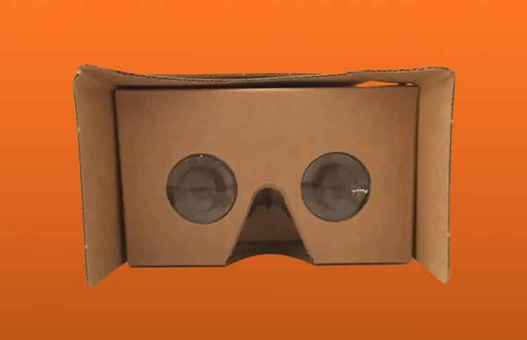 Google investisseurs en VR et AR