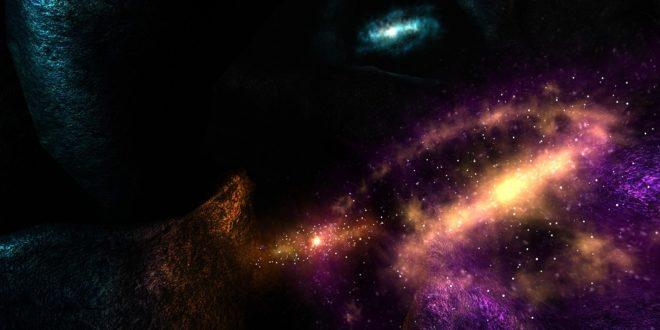 Capture d'écran du jeu Gravity Compass de NovaWake Studios