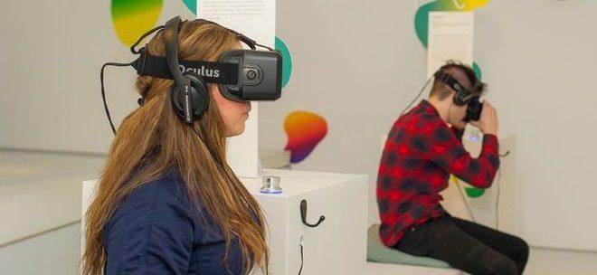 Musees realite virtuelle