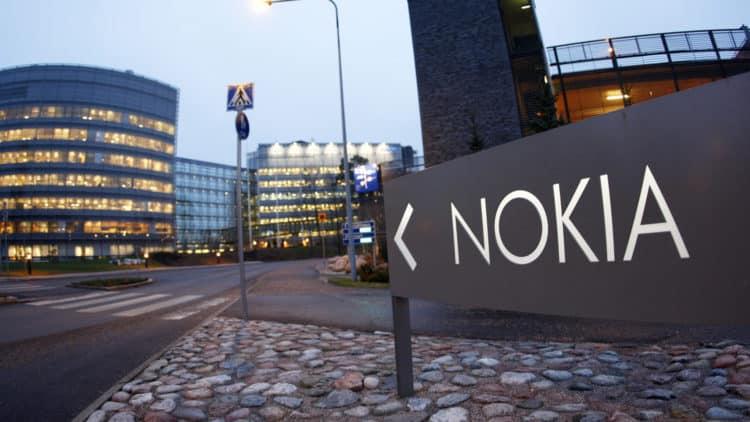 Nokia, entreprises créatrices de technologies VR