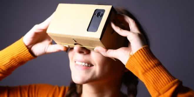 Jeux PC sur smartphone en VR avec Vridge