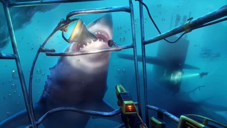 The Deep choses à savoir sur le PlayStation VR