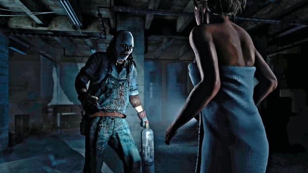 Until Dawn choses à savoir sur le PlayStation VR
