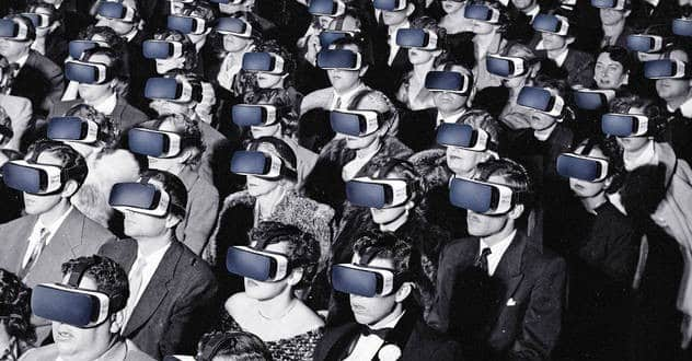 réalité simulée