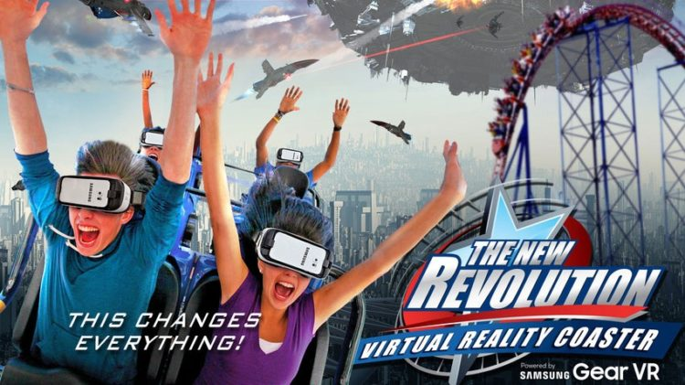 attractions vr