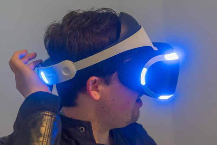 confor, choses à savoir sur le PlayStation VR