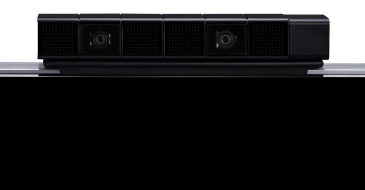 camera choses à savoir sur le PlayStation VR