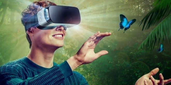 investisseurs en VR et AR