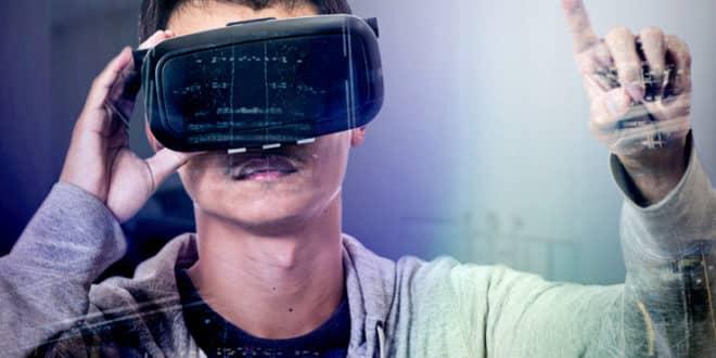 croissance de la réalité simulée