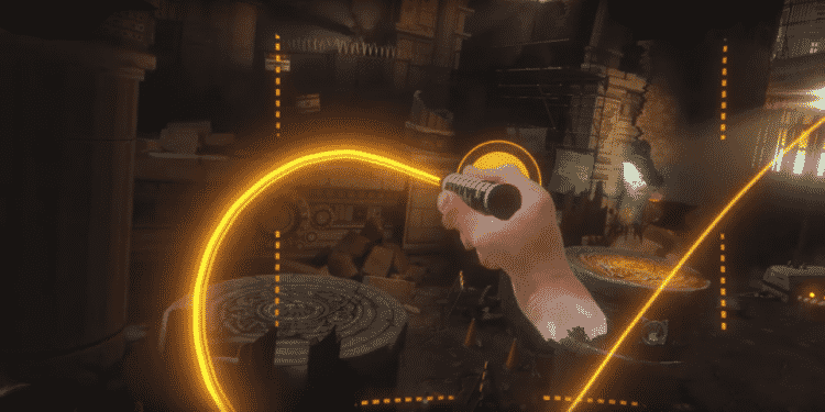 Insomniac VR