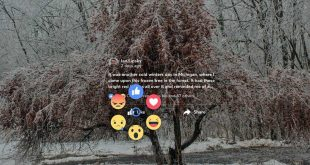 Facebook Samsung Gear VR réactions