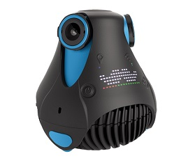 Giroptic 360cam camera 360 video 360 guide achat comparatif french tech