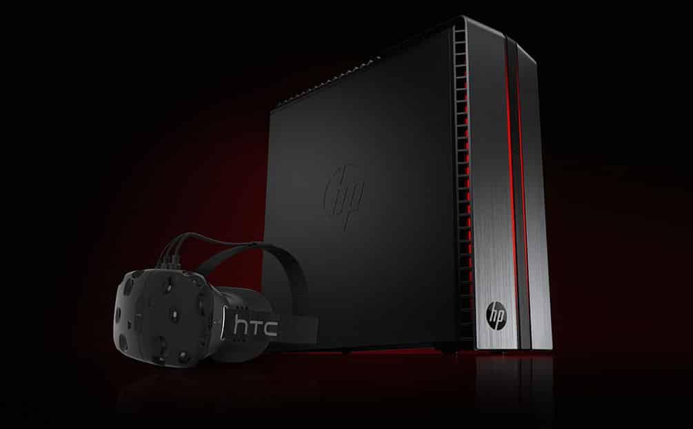 HP-envy-phoenix HTC-vive-vr