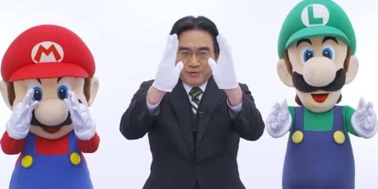 Objectif Nintendo Nx