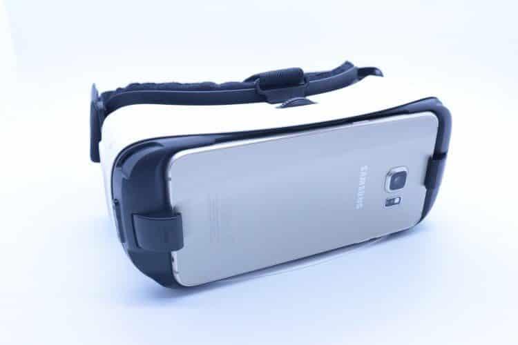 bon plan Samsung Gear VR