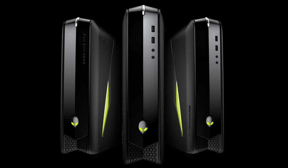 acheter alienware-x51 pc htc vive