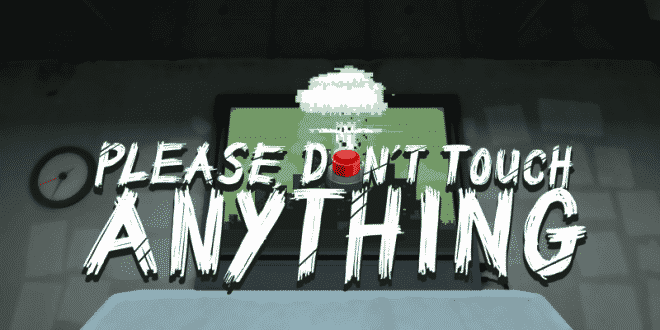 Please, don't touch anything, un escape game pour Gear VR et Oculus VR