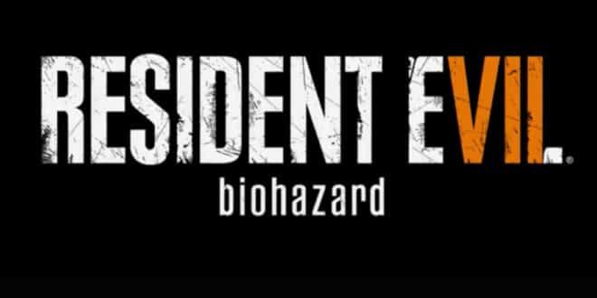 Resident Evil 7 en VR