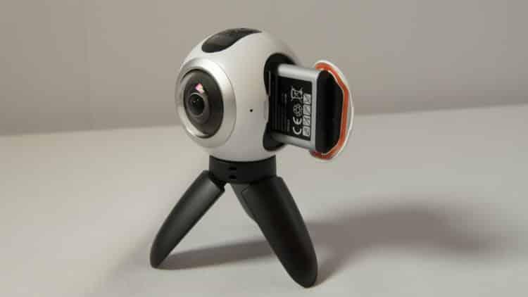 test giroptic io la cam ra 360 pour iphone android avis conseil prix. Black Bedroom Furniture Sets. Home Design Ideas