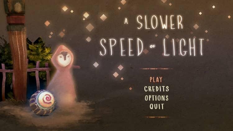 slower-speed-of-light