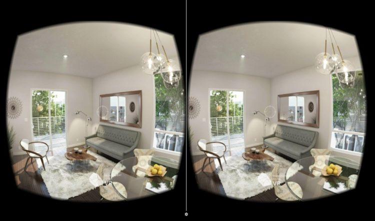 Creation D  Concevoir En Ralit Virtuelle Et Augmente