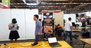 Stand VR Japan Expo 2016
