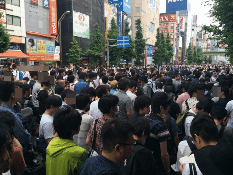 Adult VR Festival VR Porn Japon affluence