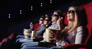 cinema VR FNAC FNACPLAY vr voD CASQUE