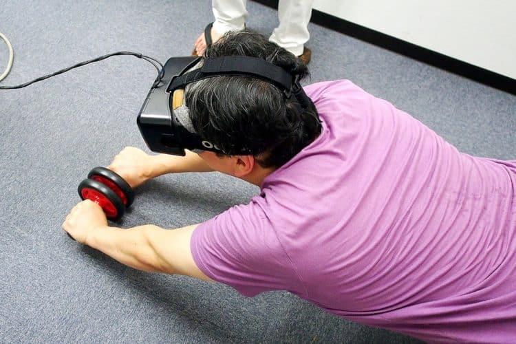 VR Porn au Japon 1