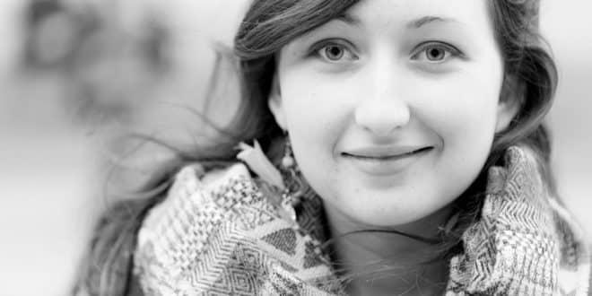 Cécilia Lejeune, ingénieure et chef de projet dans le groupe PriceMinister Rakuten
