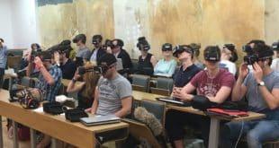 Une classe testant l'application de Neoma