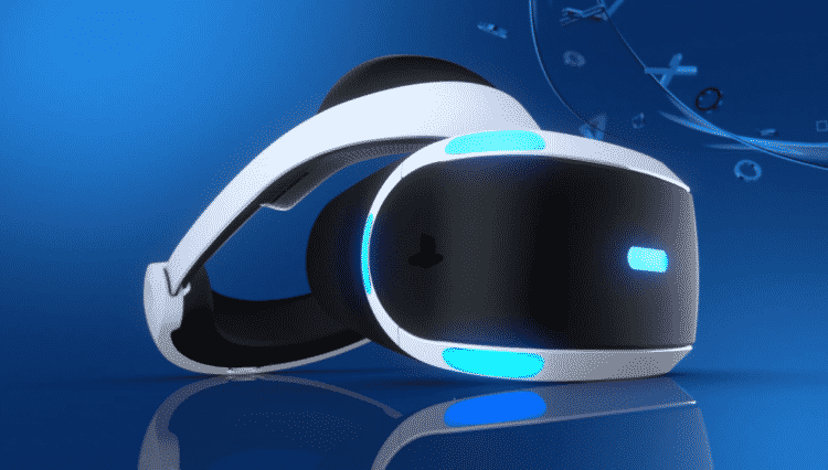 PlayStation Neo PSVR HDMI Compatible Xbox