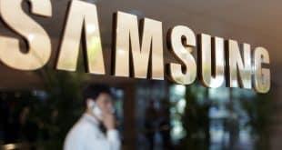 Photo siège Samsung