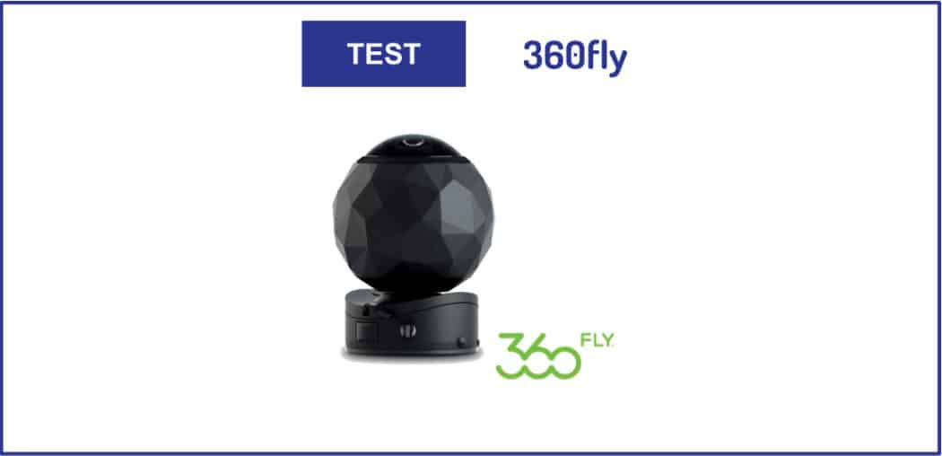 Test 360fly