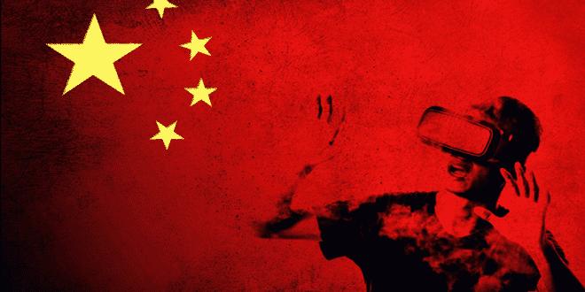 En Chine, le marché de la réalité virtuelle est en plein essor