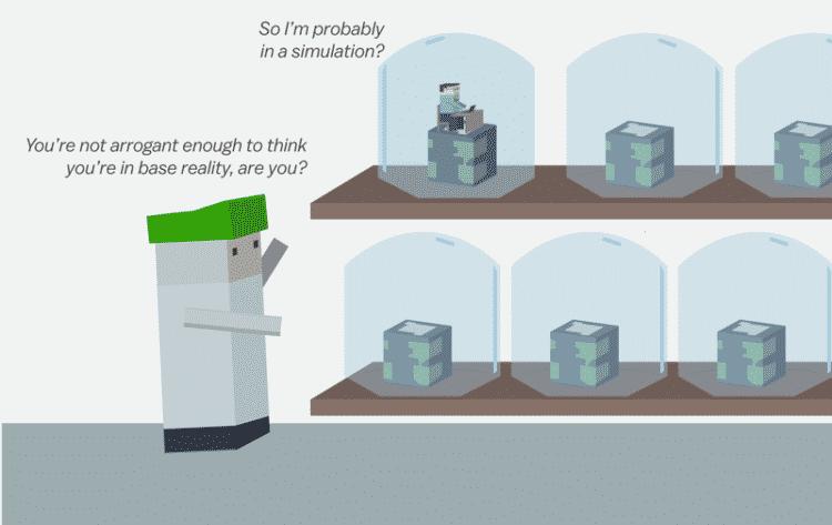 Simulateur Realité8