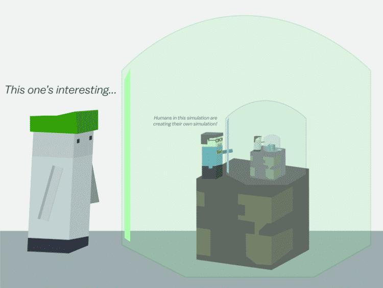 Simulateur Realité7