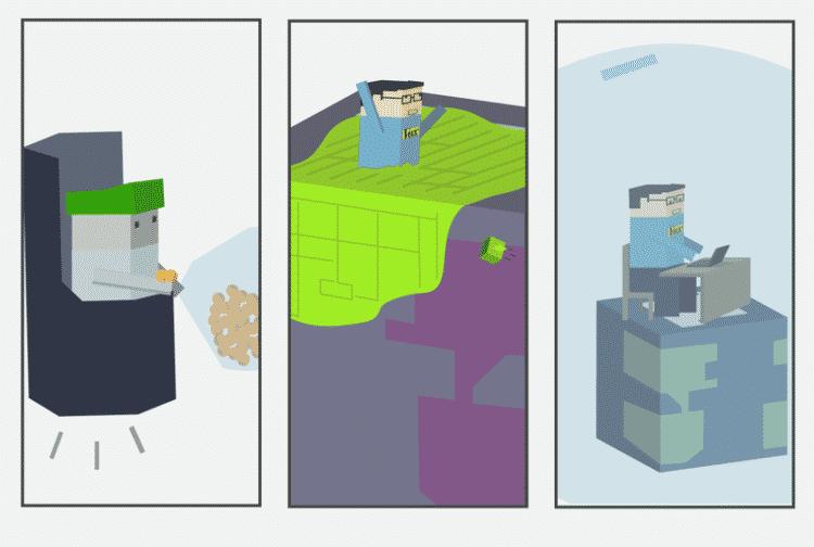 Simulateur Realité4