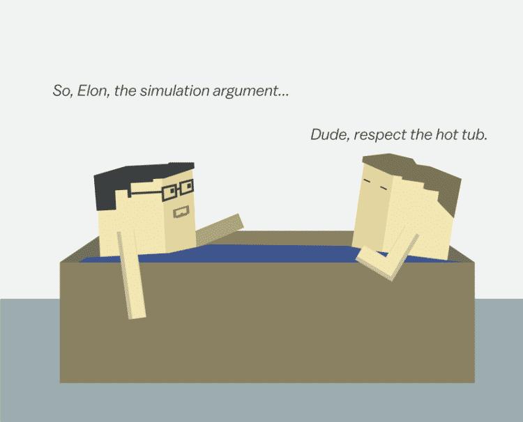 Simulateur Realité