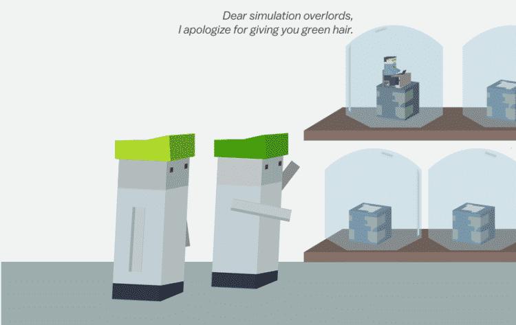 Simulateur Realité3