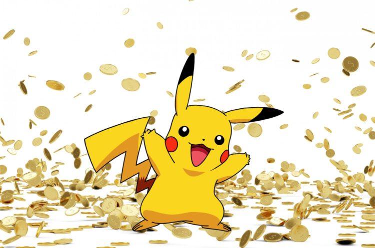 Pokepieces Pokémon GO