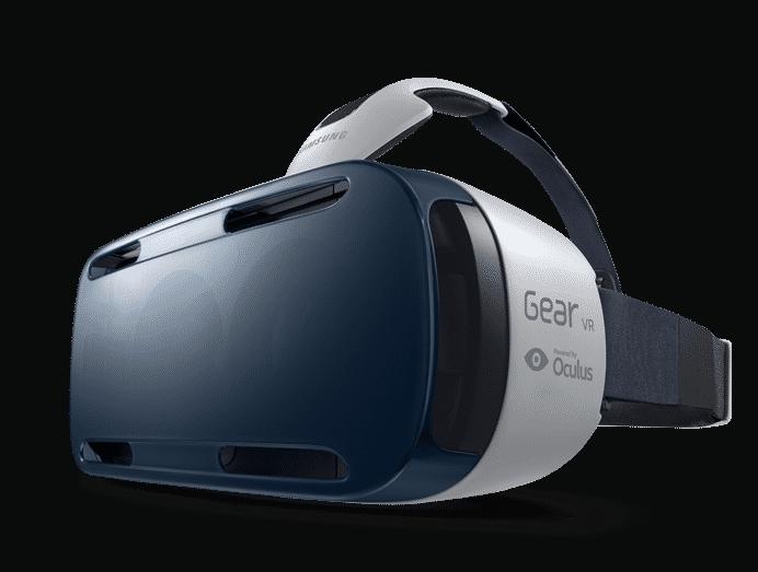 SAMSUNG GEAR VR RVC