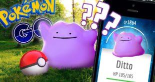 Comment capturer Métamorph dans Pokémon GO