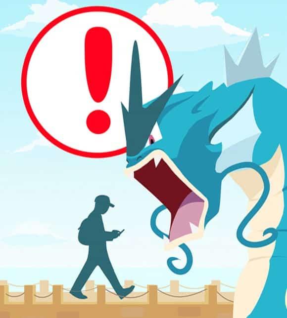 pokemon loading RVC