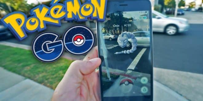 Légiférer Pokémon GO